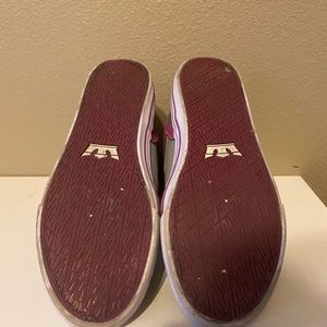 Supra Shoes - Supra Muska 001 women's size 9